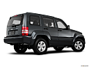 2011 Jeep Liberty Sport, low/wide rear 5/8.