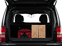 2011 Jeep Liberty Sport, trunk props.