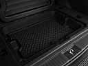 2011 Jeep Liberty Sport, rear storage bin