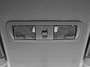 2011 Nissan Xterra S, courtesy lamps/ceiling controls.