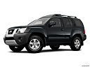 2011 Nissan Xterra S, low/wide front 5/8.
