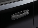 2011 Ram Trucks Dakota Big Horn, drivers side door handle.