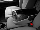 2011 Ram Trucks Dakota Big Horn, front center divider.