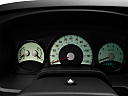 2011 Ram Trucks Dakota Big Horn, speedometer/tachometer.