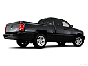 2011 Ram Trucks Dakota Big Horn, low/wide rear 5/8.