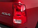 2011 Ram Trucks Ram 1500 Sport Quad, passenger side taillight.