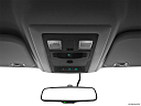 2011 Ram Trucks Ram 1500 Sport Quad, courtesy lamps/ceiling controls.
