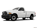 2011 Ram Trucks Ram 1500 ST, low/wide front 5/8.