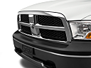 2011 Ram Trucks Ram 1500 ST, close up of grill.