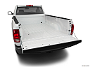 2011 Ram Trucks Ram 1500 ST, truck bed.