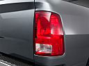 2011 Ram Trucks Ram 1500 SLT, passenger side taillight.