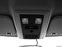 2011 Ram Trucks Ram 1500 SLT, courtesy lamps/ceiling controls.