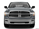 2011 Ram Trucks Ram 1500 SLT, low/wide front.