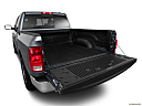 2011 Ram Trucks Ram 1500 SLT, truck bed.