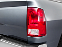 2011 Ram Trucks Ram 1500 SLT Quad, passenger side taillight.