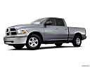 2011 Ram Trucks Ram 1500 SLT Quad, low/wide front 5/8.
