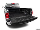 2011 Ram Trucks Ram 1500 SLT Quad, truck bed.