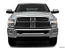 2011 Ram Trucks Ram 2500 Laramie Mega Cab, low/wide front.