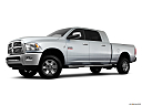 2011 Ram Trucks Ram 2500 Laramie Mega Cab, low/wide front 5/8.