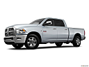 2011 Ram Trucks Ram 2500 Laramie, low/wide front 5/8.