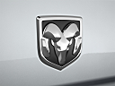 2011 Ram Trucks Ram 2500 Laramie, rear manufacture badge/emblem