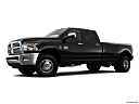 2011 Ram Trucks Ram 3500 DRW Laramie, low/wide front 5/8.