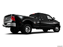 2011 Ram Trucks Ram 3500 DRW Laramie, low/wide rear 5/8.