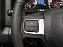 2011 Ram Trucks Ram 3500 DRW Laramie, steering wheel controls (left side)