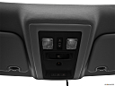 2011 Ram Trucks Ram 3500 Laramie, courtesy lamps/ceiling controls.