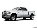 2011 Ram Trucks Ram 3500 Laramie, low/wide front 5/8.