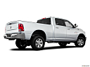 2011 Ram Trucks Ram 3500 Laramie, low/wide rear 5/8.