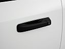 2011 Ram Trucks Ram 3500 DRW ST, drivers side door handle.