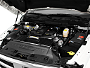 2011 Ram Trucks Ram 3500 DRW ST, engine.