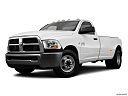 2011 Ram Trucks Ram 3500 DRW ST, front angle medium view.