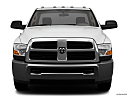 2011 Ram Trucks Ram 3500 DRW ST, low/wide front.