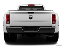 2011 Ram Trucks Ram 3500 DRW ST, low/wide rear.