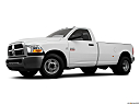 2011 Ram Trucks Ram 3500 DRW ST, low/wide front 5/8.