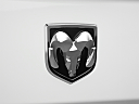 2011 Ram Trucks Ram 3500 DRW ST, rear manufacture badge/emblem