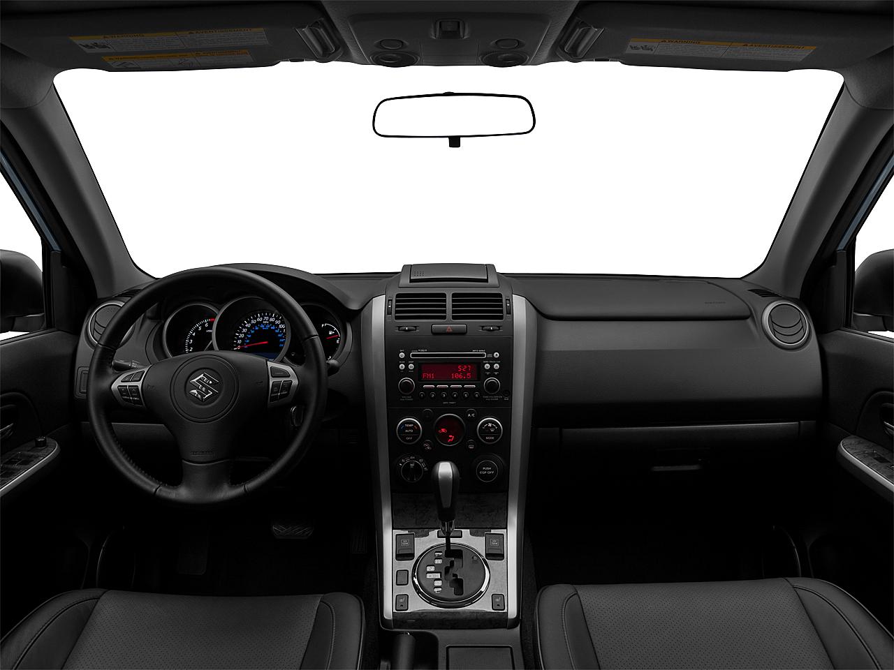 2011 Suzuki Grand Vitara Premium 4dr SUV - Research ...