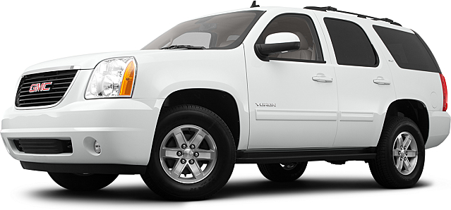 2012 GMC Yukon SLT at Sterling Mccall Buick GMC of Houston, TX