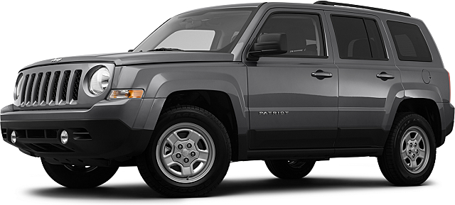 2012 Jeep Patriot Limited at Island Chrysler Dodge Jeep Ram of Staten Island, NY