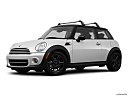 2012 Mini Cooper, low/wide front 5/8.