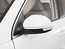 2012 Volkswagen Tiguan SE w/Sunroof and Nav, driver's side mirror, 3_4 rear