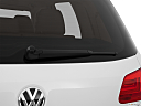 2012 Volkswagen Tiguan SE w/Sunroof and Nav, rear window wiper