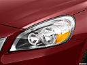 2012 Volvo S60 T5 SR, drivers side headlight.