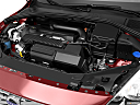 2012 Volvo S60 T5 SR, engine.