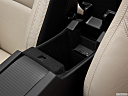 2012 Volvo S60 T5 SR, front center divider.