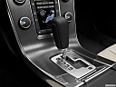 2012 Volvo S60 T5 SR, gear shifter/center console.