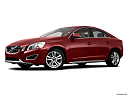 2012 Volvo S60 T5 SR, low/wide front 5/8.