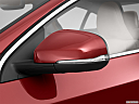 2012 Volvo S60 T5 SR, driver's side mirror, 3_4 rear